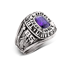 Class Ring Princeton University
